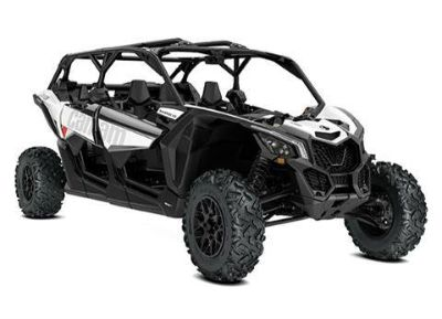 2018 Can-Am Maverick X3 Max Turbo R Sport-Utility Utility Vehicles Ontario, CA