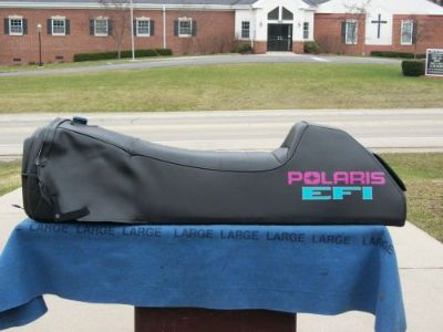 Buy Polaris Indy Snowmobile Seat 1995 500 EFI New NOS OEM 2681794 motorcycle in New Berlin, Wisconsin, United States, for US $225.00