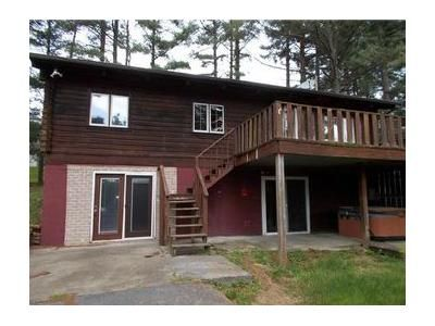 2 Bed 2 Bath Foreclosure Property in Morgantown, WV 26508 - Pleasant Hill Rd