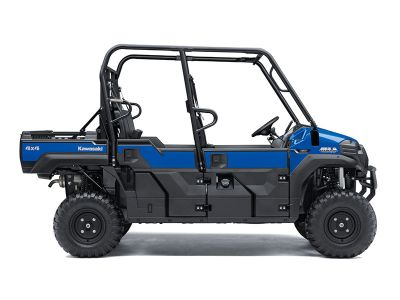 2018 Kawasaki Mule PRO-FXT EPS Side x Side Utility Vehicles Kingsport, TN