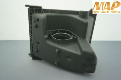 Find 2002-2005 AUDI A4 AIR FILTER CLEANER BOX UPPER HALF HOUSING 06B133837 AK #1 motorcycle in Riverview, Florida, United States, for US $44.99