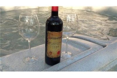 Wine Country Estate: Gateway to the Wine Country