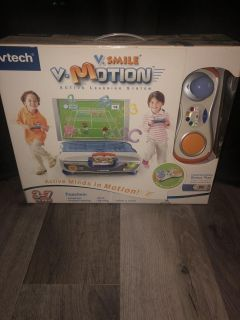 VTech Active Learning System
