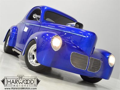 1940 Willys Americar