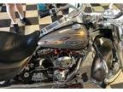 2004 Harley-Davidson FLHR-Road-King Touring in Manteca, CA