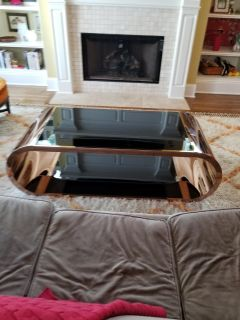 Coffee Table from Crate and Barrel2