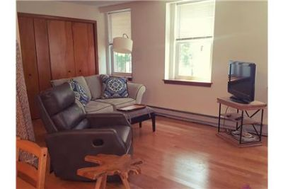 Charming Furnished North End Boston 1Bd Avail July