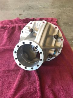 Strange Ultra Case for 9 Ford ring and pinion