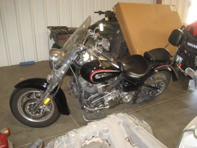 2013 Yamaha Road Star S Cruiser Motorcycles Shawnee, OK