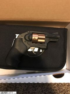 For Sale/Trade: Ruger LCR