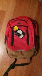 Brand New Adidas XL Backpack