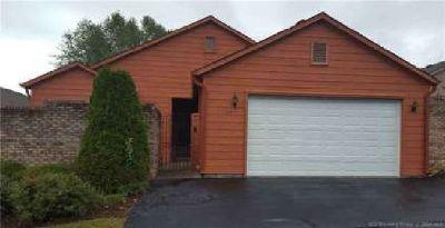 109 Spaulding Drive Scottsburg, Incredible patio home with