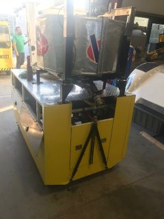 Fuel Rig & Pit Cart