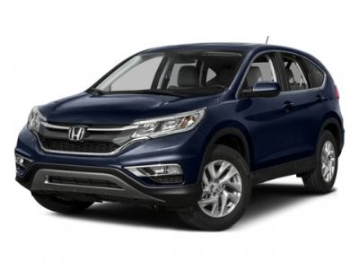 2015 Honda CR-V EX (Basque Red Pearl Ii)