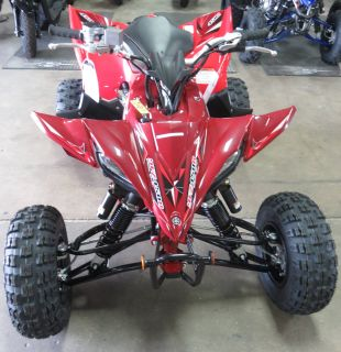 2020 Yamaha YFZ450R SE ATV Sport Virginia Beach, VA