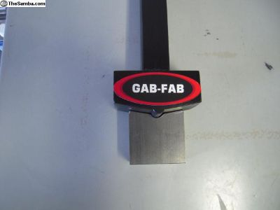 Karman ghia nose resetting tool by GAB-FAB
