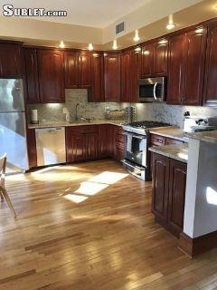 $5950 3 apartment in Brookline