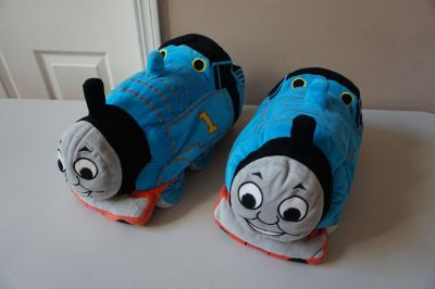 Thomas The Train Plush Dolls, Quantity 2