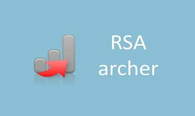 RSA Archer Online Training With Live Projects And Certification Course