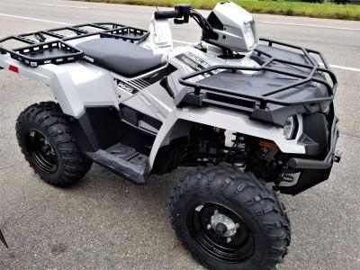 2018 Polaris Sportsman 450 H.O. Utility Edition Utility ATVs Ledgewood, NJ