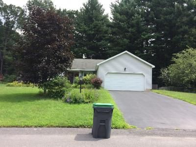 3 Bed 2 Bath Preforeclosure Property in Ballston Spa, NY 12020 - Victory Cir