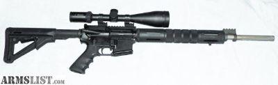 For Sale: Windham AR-15 Varmint Exterminator