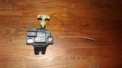 Buy 07 08 09 10 11 Toyota Camry TRUNK LOCK LID LATCH door actuator 64600-06010 OEM motorcycle in Strongsville, Ohio, United States, for US $99.00