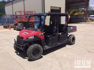 2016 Polaris Ranger 4x4 Utility Vehicle