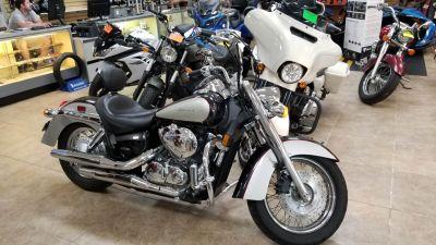 2012 Honda Shadow Aero Cruiser Motorcycles Mineola, NY