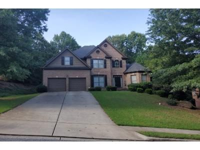 4 Bed 3.5 Bath Preforeclosure Property in Buford, GA 30518 - Grand Magnolia Dr