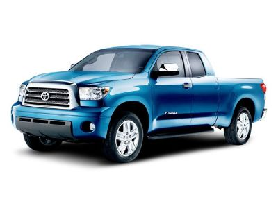 2008 Toyota Tundra SR5 (Not Given)