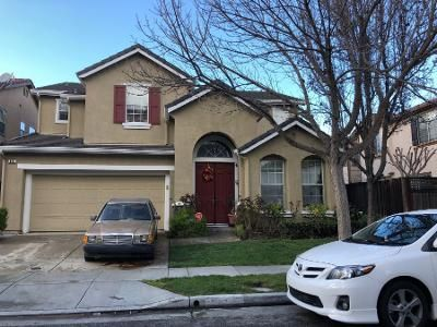 5 Bed 2.5 Bath Preforeclosure Property in San Jose, CA 95125 - Brevins Loop