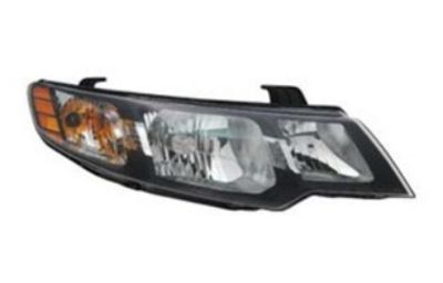 Purchase RH Headlight for 10-13 Kia Forte motorcycle in Seattle, Washington, US, for US $141.99