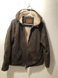 Outback Trading Company woman s winter coat