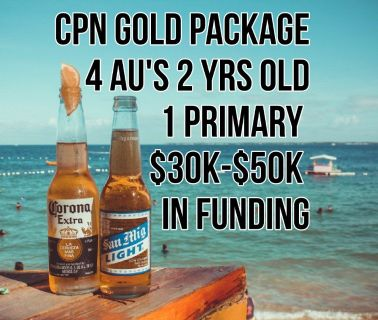 CPN PACKAGES! HOT $10,000