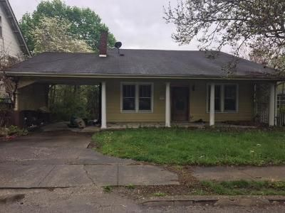 Foreclosure Property in Hazard, KY 41701 - Lyttle Blvd