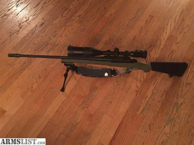 For Sale: Mossberg 300 WIN MAG
