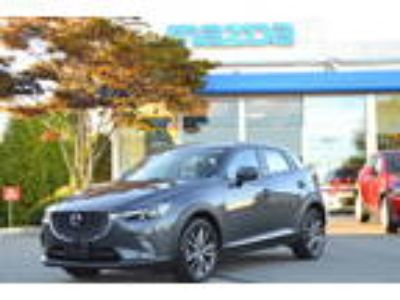 2016 Mazda CX-3 AWD 4dr Grand Touring at [url removed]