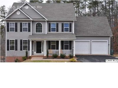 5 bedroom in Charlottesville