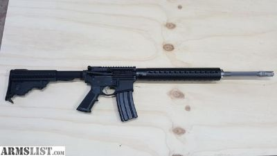 For Sale: New unfired AR15