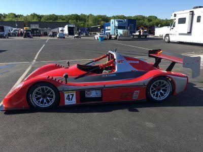 Radical SR3-R For Sale, NEW RADICAL OEM ENGINE, not rebuilt,