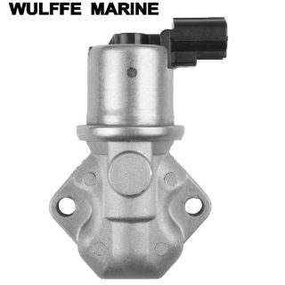 Sell Idle Air Control Valve & Gasket IAC Motor Mercruiser V6 V8 MPI 18-7701 862998 motorcycle in Mentor, Ohio, United States, for US $77.95