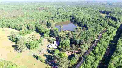 159 Dixon Rd Milledgeville Three BR, Beautiful 125 acres with