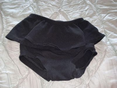 The magpie co skirted bloomers