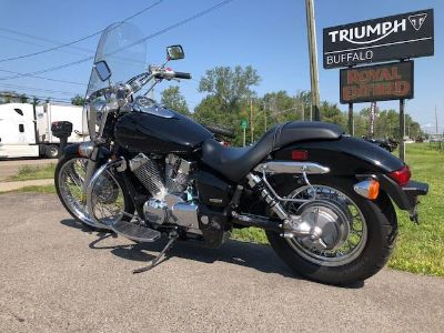 2007 Honda Shadow Spirit 750 C2 Cruiser Motorcycles Depew, NY