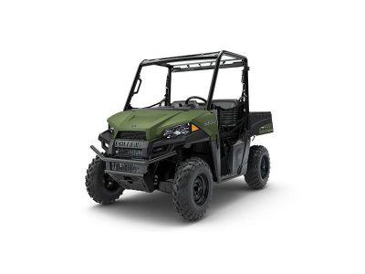 2018 Polaris Ranger 500 Sage Green