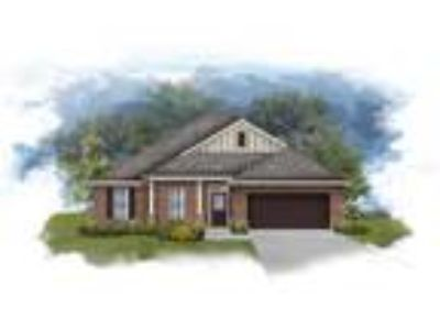The Rodessa II B - Plantation Park Patio by DSLD Homes - Alabama: Plan to be