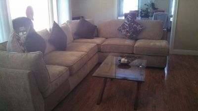 I have a sectional couch for sale