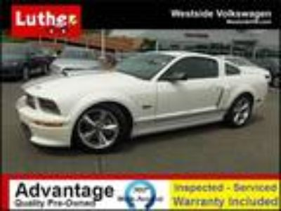 used 2007 Ford Mustang for sale.