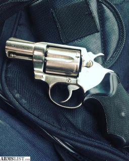For Sale: Colt detective special